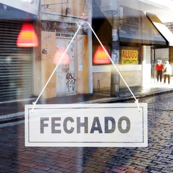 Paraguaçu Paulista entra na fase emergencial com novas restrições