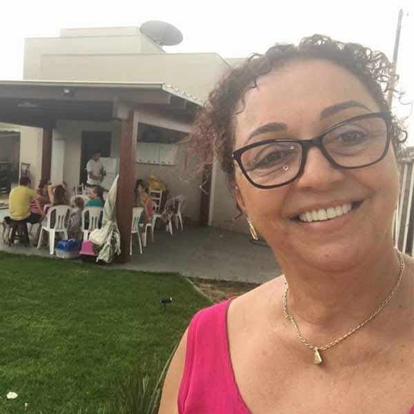 Coca Silva comemora mais um aniversário