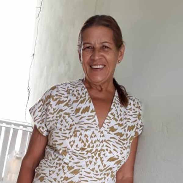 Maria Lazaro Soares completa idade nova
