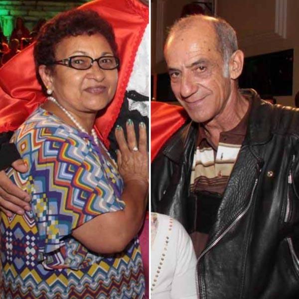 Casal paraguaçuense morre de Covid-19 com dois dias de diferença