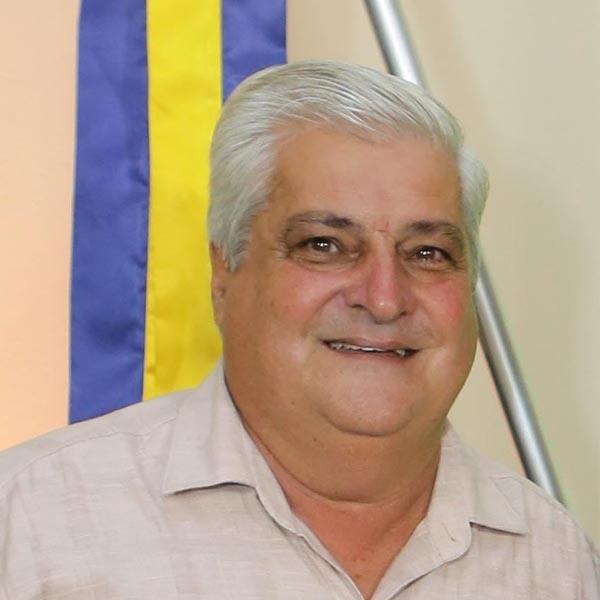 João Antônio, ex-prefeito de Oscar Bressane, morre por complicações da Covid-19