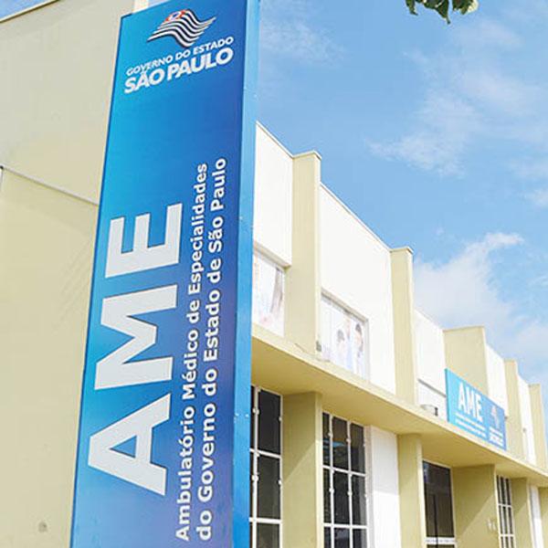 AME Assis contrata Técnico de Enfermagem