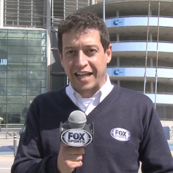 Morre em Marília jornalista Fernando Caetano, ex-ESPN e Fox Sports