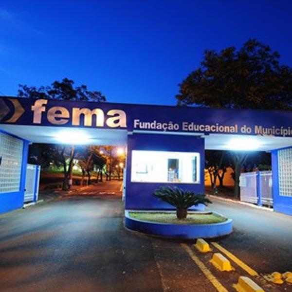 Servidores municipais têm 50% de desconto nas mensalidade dos cursos da FEMA