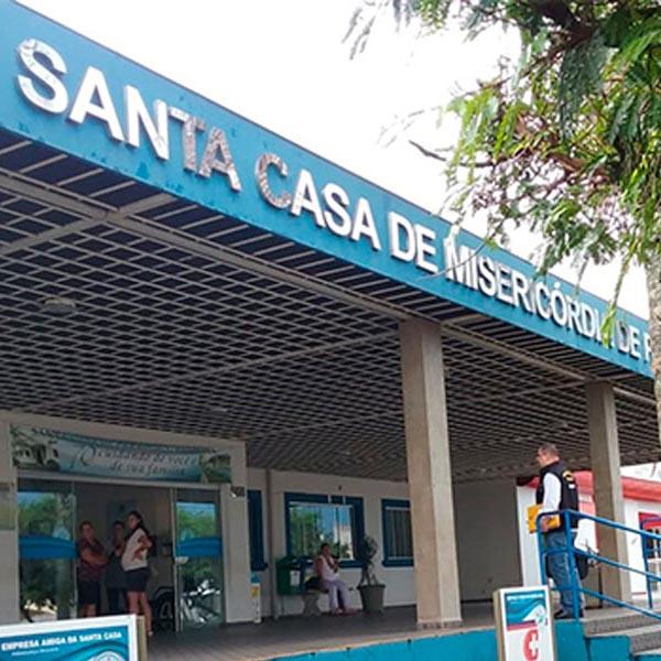 Dia Mundial do Enfermeiro: Santa Casa faz homenagem aos profissionais