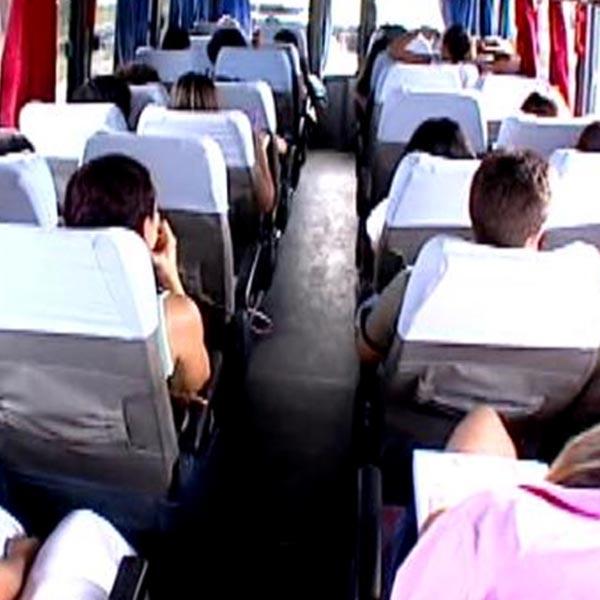Reembolso do transporte estudantil será progressivo em Paraguaçu