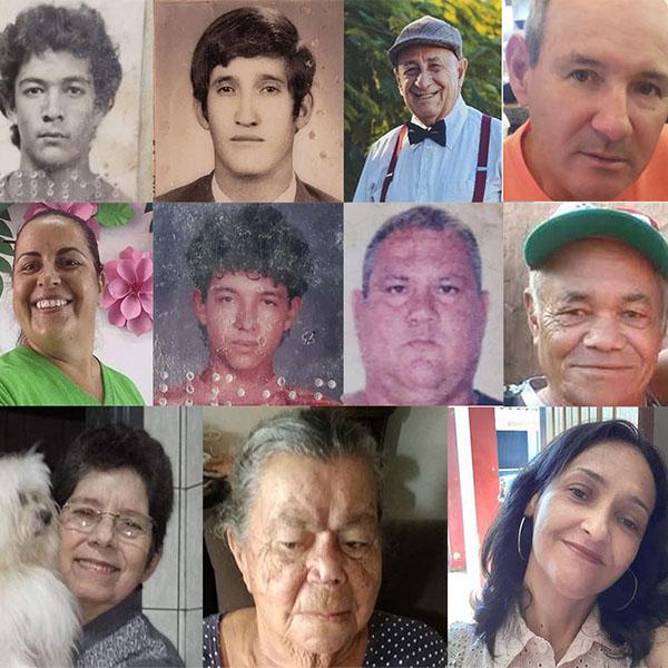 Paraguaçu Paulista perde 11 moradores para a Covid-19 em apenas três dias