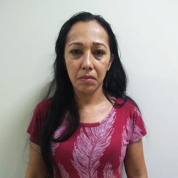 Juiz decreta prisão e acusada de tentar matar esposo e matar outra mulher vai para a cadeia