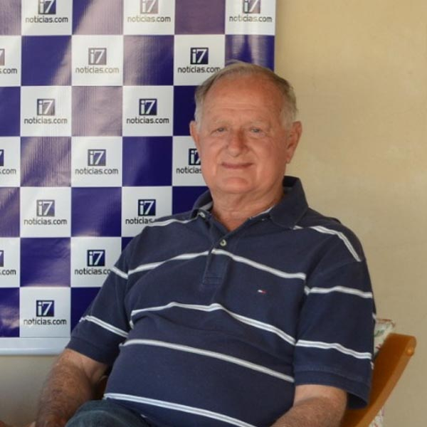 Ex-prefeito de Paraguaçu Paulista, Carlos Azoia morre vítima da Covid-19