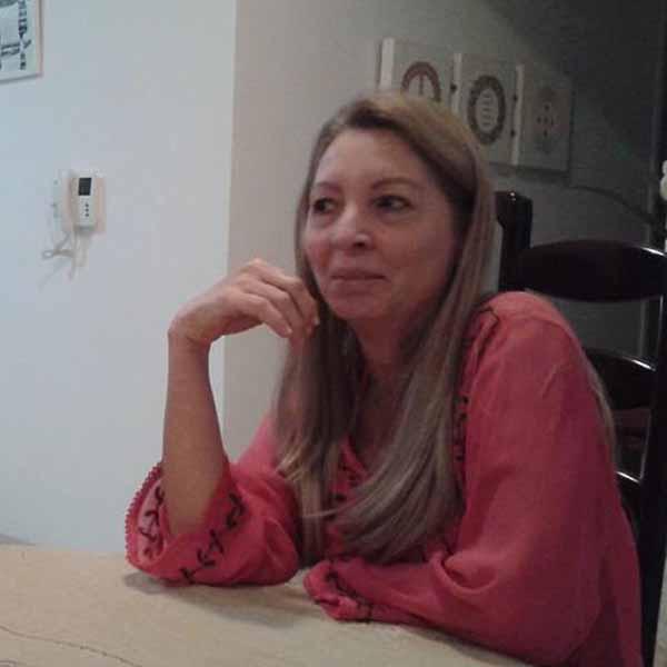 Rosa Maria Moreno faz aniversário nesta terça!