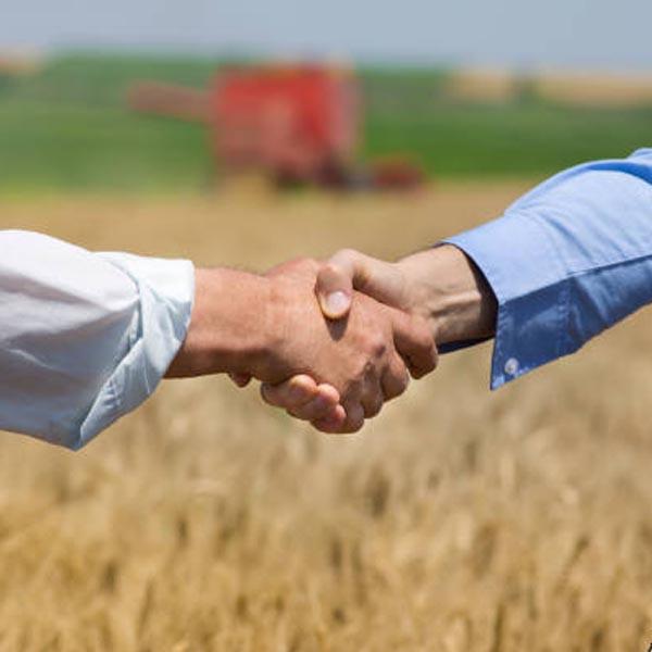 Sindicato Rural Patronal firma parceria com o Departamento Municipal de Agricultura e Meio Ambiente