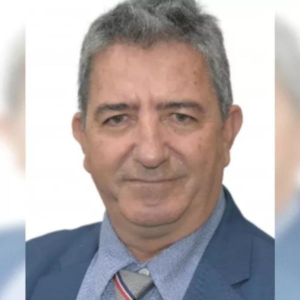 Vereador de Ourinhos morre aos 59 anos por Covid-19