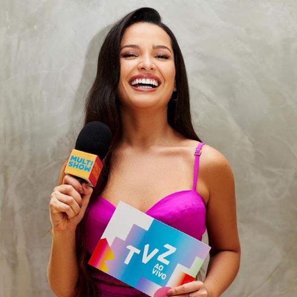 Juliette será apresentadora de programa no Multishow