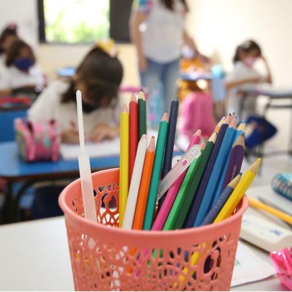 Paraguaçu inicia aulas presenciais em setembro
