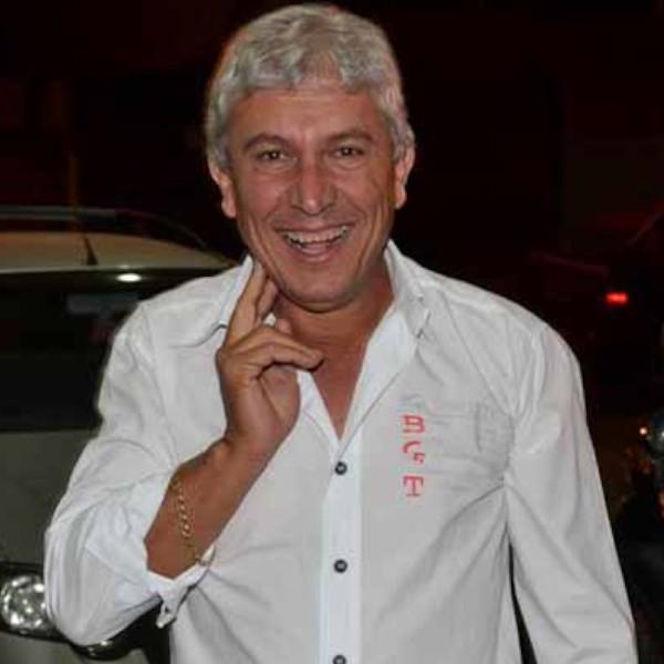 Mané Moreno segue internado na UTI da Santa Casa de Paraguaçu