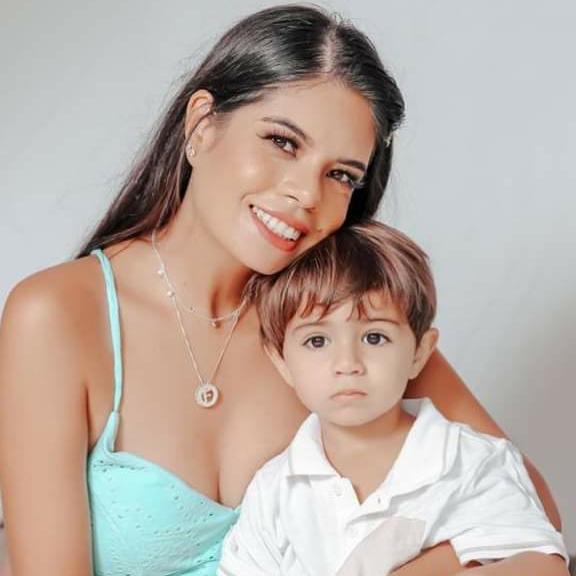 Fernanda Medes faz idade nova.