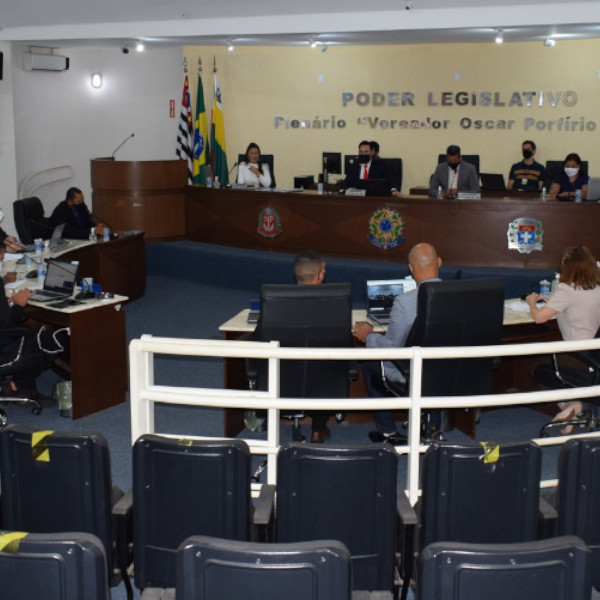 Câmara de Paraguaçu julga contas municipais de 2019
