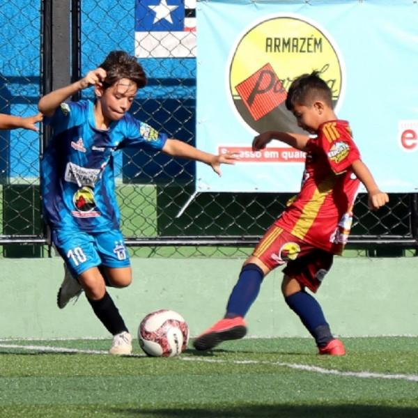 Programa de iniciação esportiva abrirá inscrições em Paraguaçu