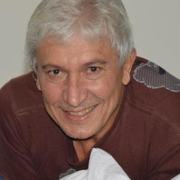 Devido à Covid-19, Mané Moreno continua internado na UTI