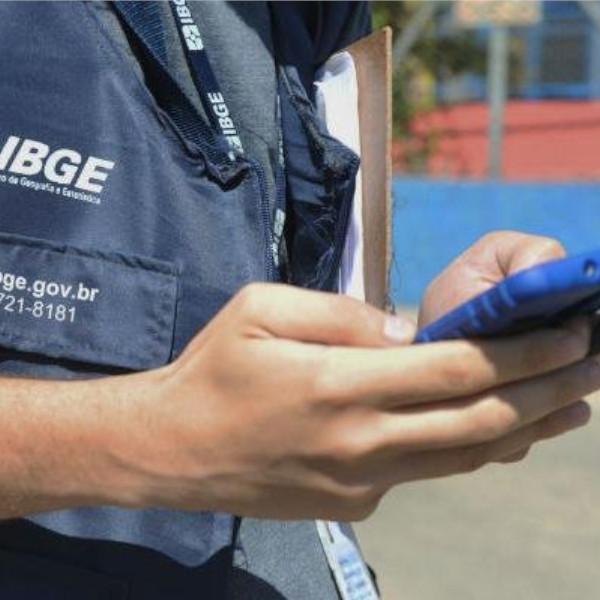 IBGE cancela concurso com 204 mil vagas para 2022 e reembolsará candidatos