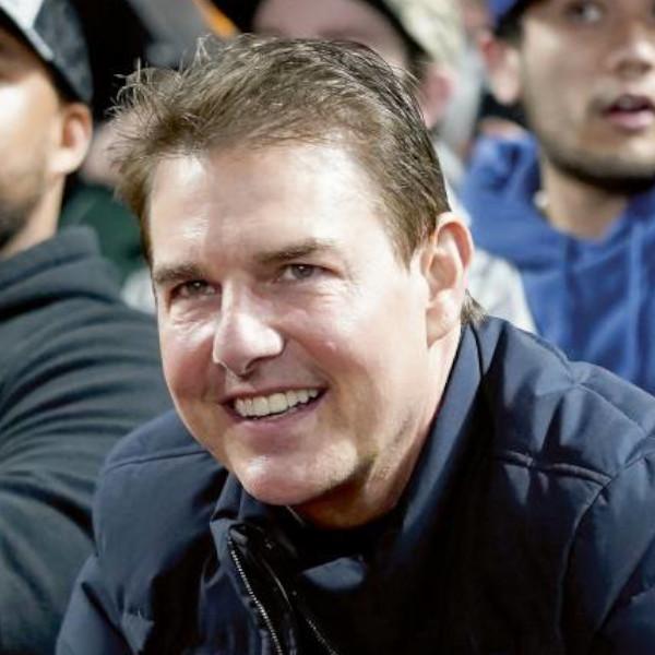 Tom Cruise: sem perdão nas redes sociais