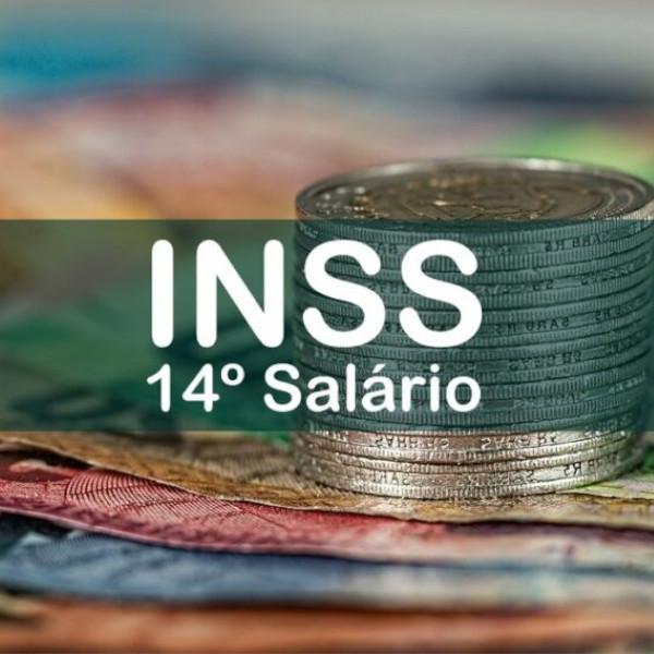 Avanço do 14° salário do INSS vai liberar pagamento em dobro em dezembro