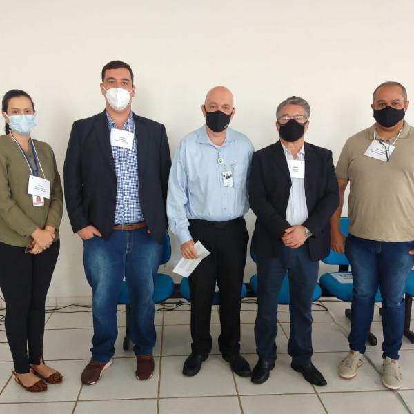 Saúde: Paraguaçu contará com serviço de laboratório itinerante