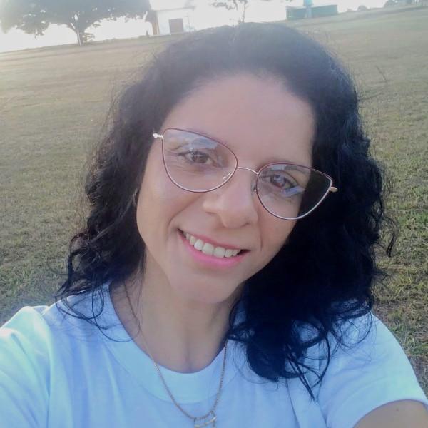 Daniela Prado, seja feliz. Hoje e sempre!