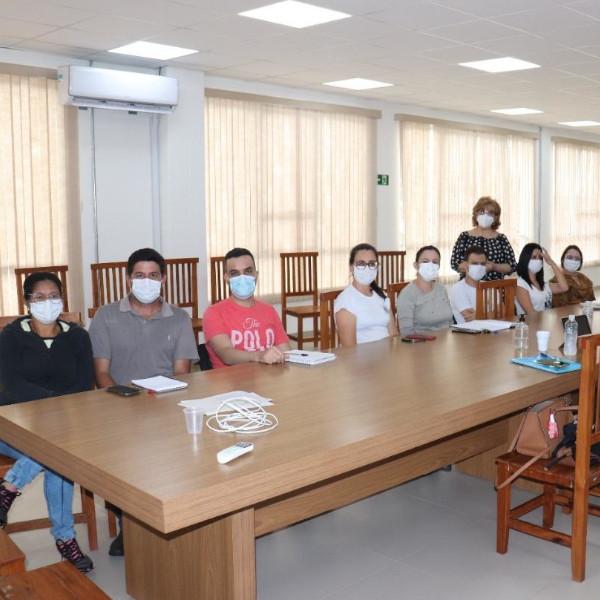 Atenção Básica debate retomada de atividades no pós pandemia